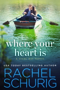 Where Your Heart Is - Ebook
